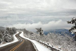Scenic Drives in Oklahoma
