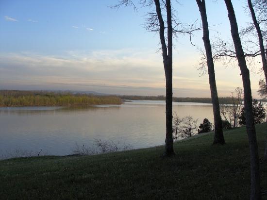 Spadra Park Camping Arkansas