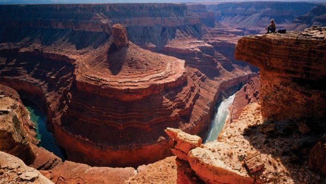 Grand Canyon Arizona National Park