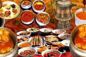Jammu and Kashmir Foods