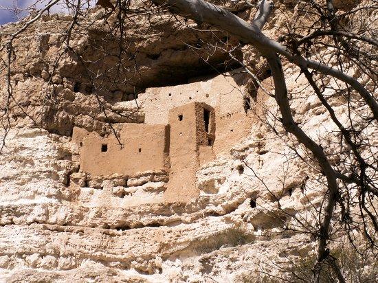 National Monument in Arizona Montezuma Castle