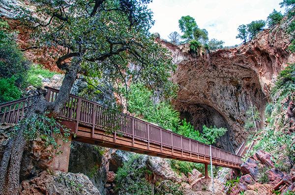Tonto National Park Arizona
