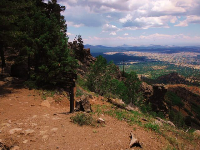 Flagstaff Hikes Heart Trail