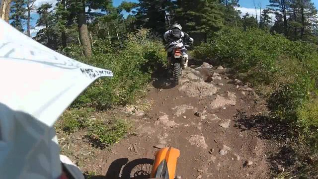 Flagstaff Hikes Pinkerton Trail