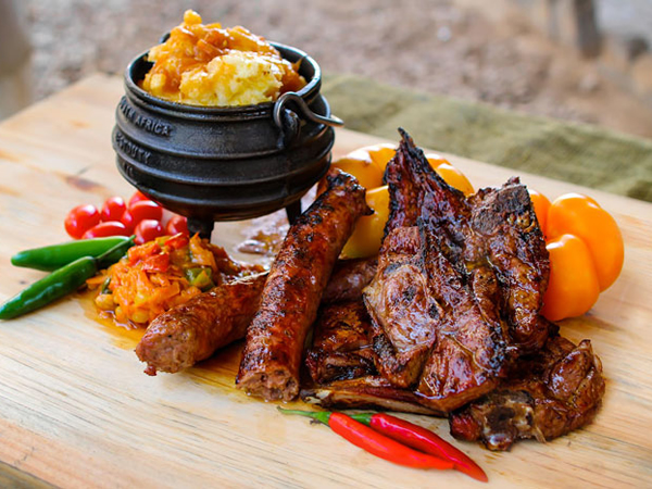 Top 13 traditional south african foods to have a good time - Authentic american cuisine ...