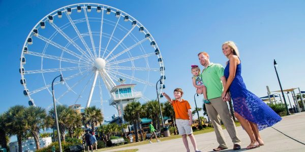 11 Of The Best Free Things To Do In Myrtle Beach Flavorverse