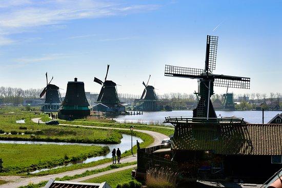 Amsterdam Day Trips Zaanse Schans