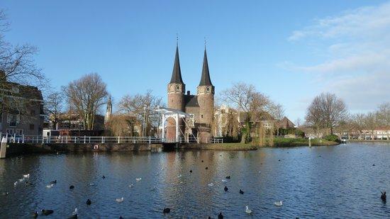 Amsterdam One Day Trip Delft