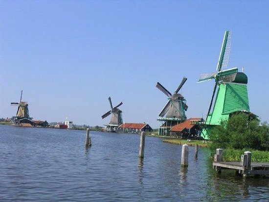 Amsterdam One Day Trip Hoorn