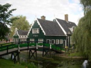 Amsterdam One Day Trip Zaanse Schans