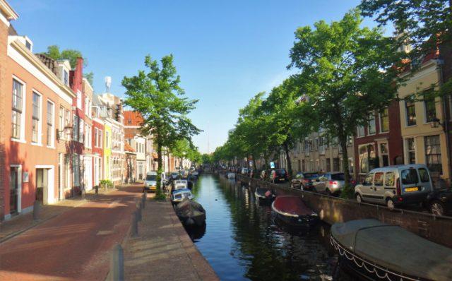 Amsterdam day Trips Haarlem