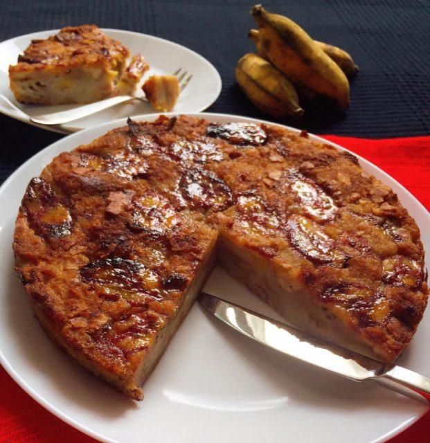 Ban Choi Nuong Vietnamese Street Food Dessert
