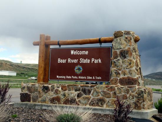 Beer River State Park Wyoming