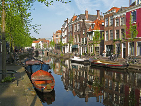 22 Best Day Trips From Amsterdam for Enlivening Ones Spirit