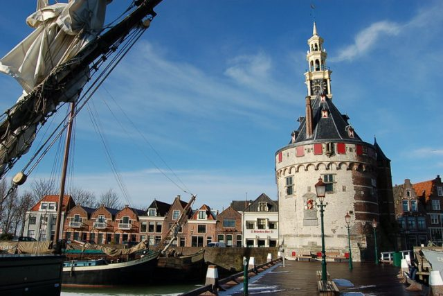 Day Trip from Amsterdam Hoorn