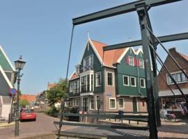 Day Trip from Amsterdam Volendam