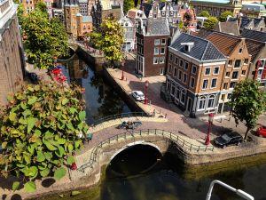 Day Trips Amsterdam Madurodam