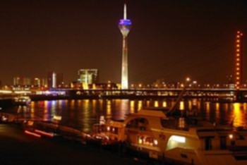 Day Trips from Amsterdam to Germany Dusseldorf