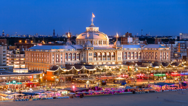 Day Trips in Amsterdam The Hague