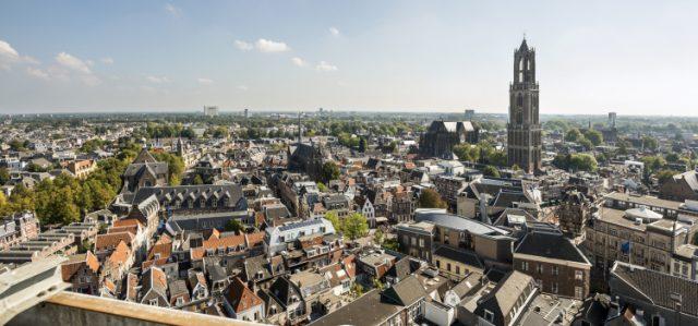 Day Trips in Amsterdam Utrecht