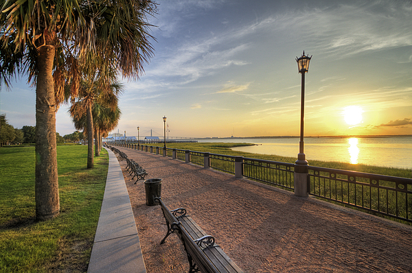 Free Things to do in Charleston Waterfront Park