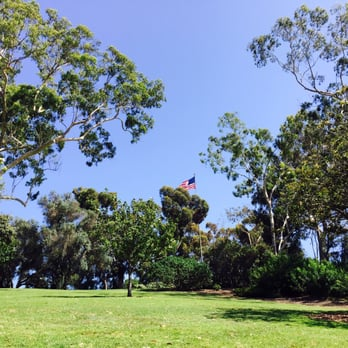 Good Hiking Trails in San Diego Presidio Park