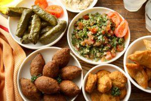 Israeli Foods