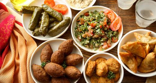 10 Tempting Israeli Foods for All Food Lovers - Flavorverse