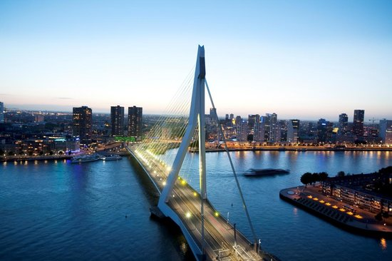 One Day Trip Amsterdam Rotterdam