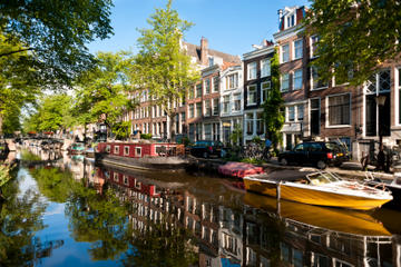 One Day Trip Amsterdam The Hague