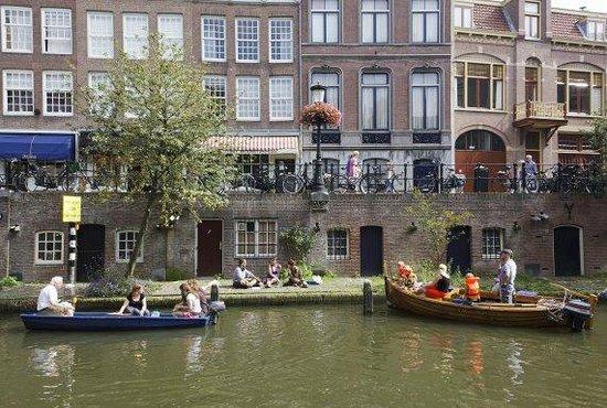 One Day Trip Amsterdam Utrecht
