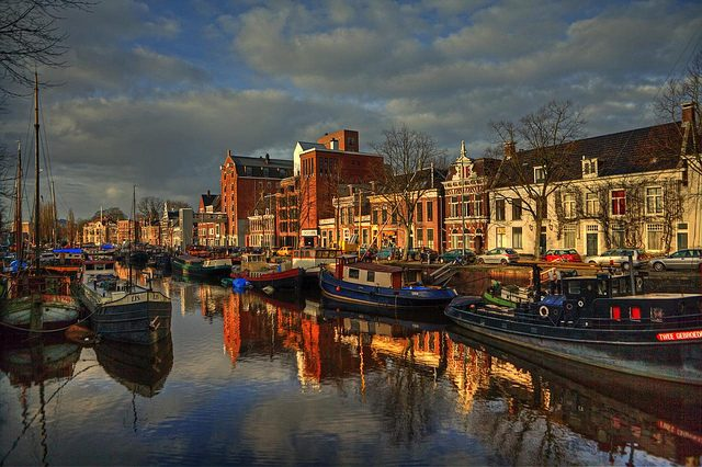 One Day Trips in Amsterdam Groningen