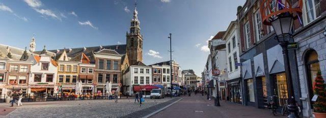 One day Trip Amsterdam Gouda