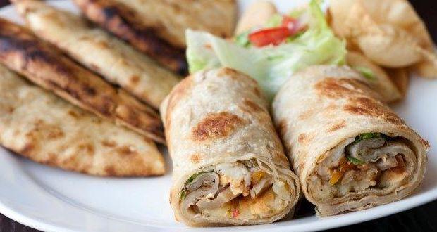 Shawarma Gluen Free Israeli Food