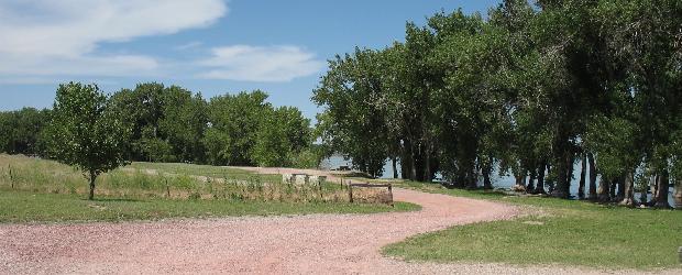 State Parks Wyoming Hawk Springs