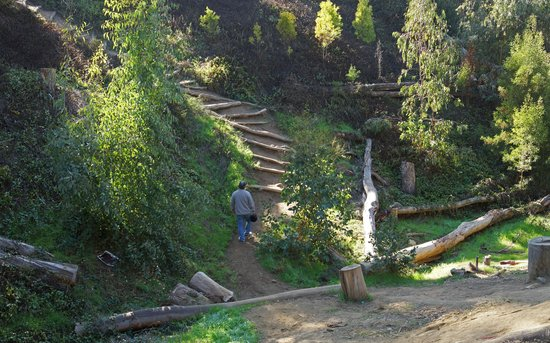 Top Hiking Trails san Diego Balboa Park
