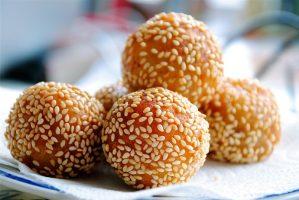 Vietnamese Dessert