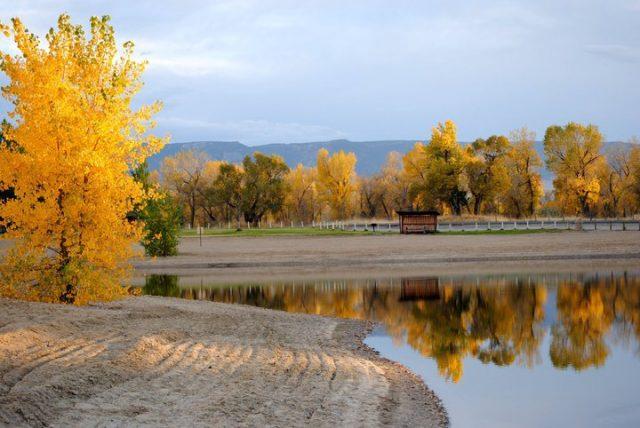 Wyoming State Park Edness K. Wilkins