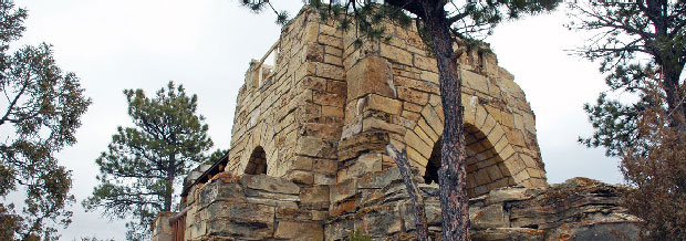 Wyoming State Park Guersney