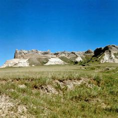 Wyoming State Parks Hawk Springs