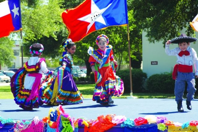 Free Things to do Fiesta Events at Port San Antonio