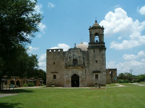 Free Things to do in San Antonio Today Missions National Historic Park