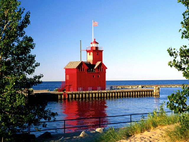 Holland Michigan Day Trips from Chicago