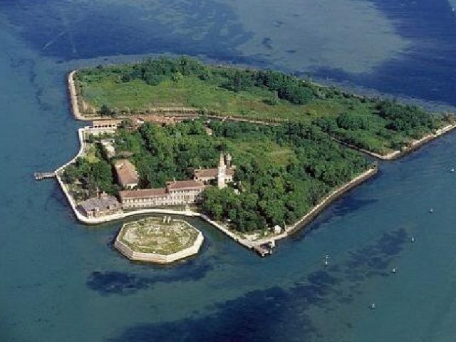 Proveglia Island Scariest Places on Earth