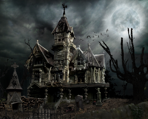 Italian Food Near Me Abandone Building Casa: Top 10 Scariest Places On Earth To Give You Goosebumps