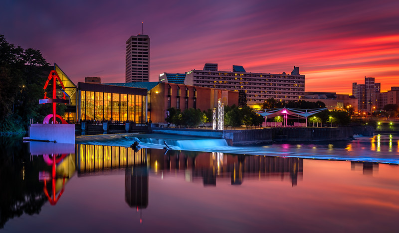 Resilience in South Bend, IN |South Bend