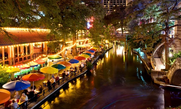 Things to do for Free in San Antonio River Walk