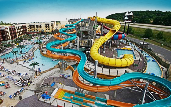Amusement Park in Sandusky Ohio Kalahari Resorts