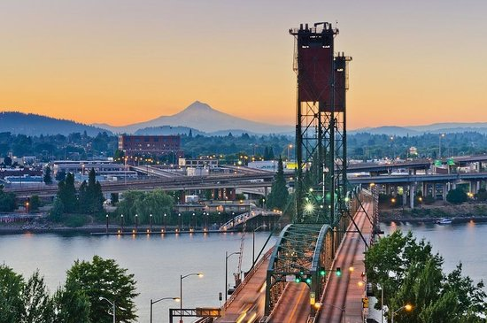 Day Trips Out of Seattle Portland