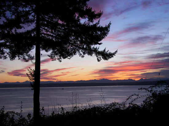 Day Trips near Seattle Bainbridge Island